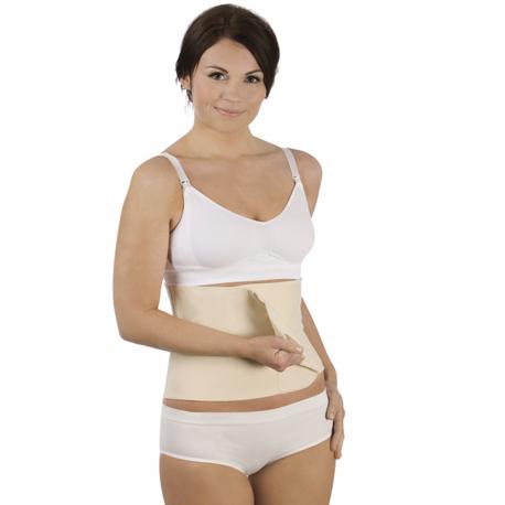 Προσαρμοζόμενη ζώνη σύσφιξης Carriwell™ Belly Binder L-XL