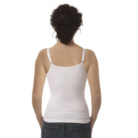 Mπλουζοσουτιέν θηλασμού Cariwell Seamless Nursing Top S