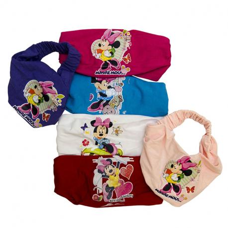 Μπαντάνα G&P Accessories Disney Minnie Mouse
