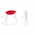 Βάση μπάνιου Cam Universal Stand
