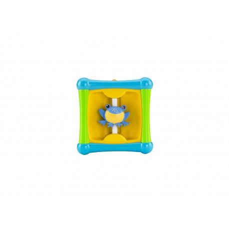 Κύβος δραστηριοτήτων με ζωάκια Fisher-Price® BFH80