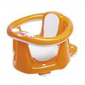 Αντιολισθητικό κάθισμα - δαχτυλίδι μπάνιου OK BABY® Flipper Evolution