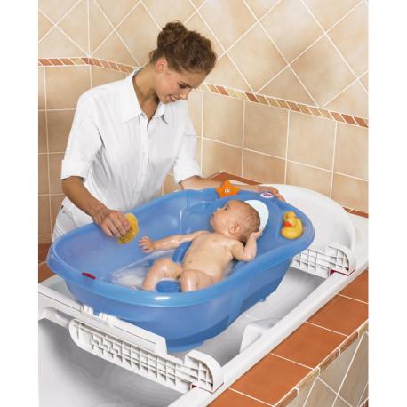 Μπάρες στήριξης μπάνιου OK BABY® Onda / Onda Evolution