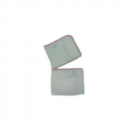 Πετσετάκια σετ των 2 Nona Bebe 25 x 35 cm