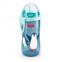 NUK® παγουράκι Kiddy Cup 300 ml 12M+