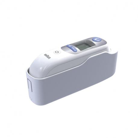 BRAUN θερμόμετρο αυτιού υπέρυθρης ακτινοβολίας IRT6520