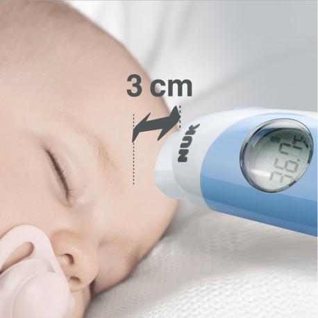 NUK® θερμόμετρο Flash