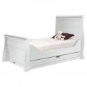 Κρεβάτι Trama Royal White