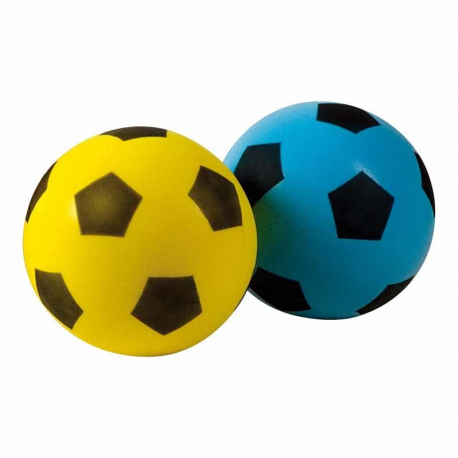 Μαλακή μπάλα Androni Giocattoli