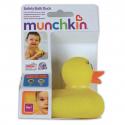 Παπάκι μπάνιου με ειδοποίηση υπερθέρμανσης Munchkin White Hot® Safety Bath Duck