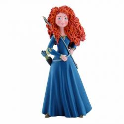 Μινιατούρα Bullyland Disney Princess Merida