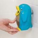 Πιγκουίνος μπουρμπουλήθρας Munchkin Bath Fun Bubble Blower