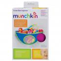 Γωνιακή θήκη μπάνιου Munchkin