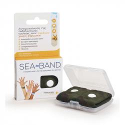 Sea Band παιδικό περικάρπιο κατά της ναυτίας πράσινο