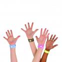 Sea Band παιδικό περικάρπιο κατά της ναυτίας ροζ