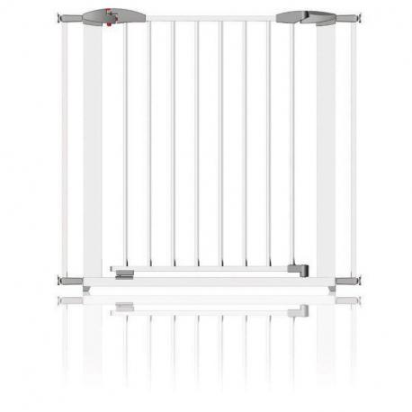 Clippasafe μεταλλική πόρτα ασφαλείας Swing Shut, επεκτεινόμενη 73-96 cm