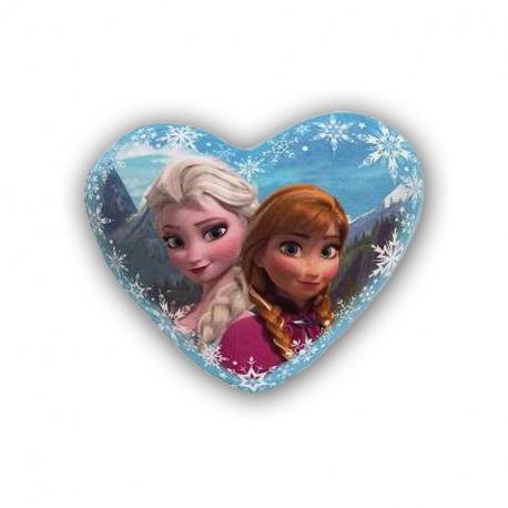 Μαξιλάρι καρδιά Disney Frozen