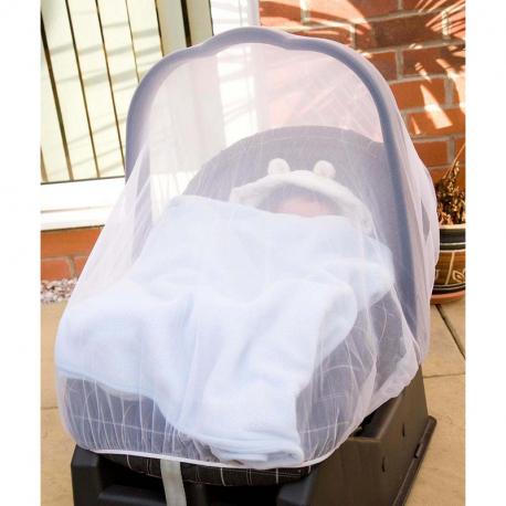 Κουνουπιέρα καθίσματος αυτοκινήτου Clippasafe