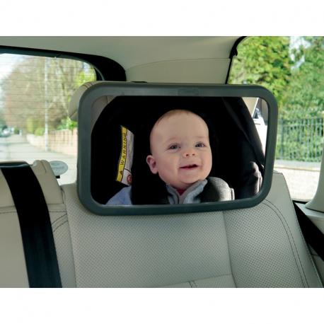 Clippasafe καθρέφτης αυτοκινήτου Clear View