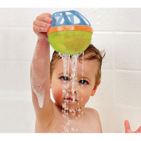 Μπάλα μπάνιου Munchkin Baby Bath Ball