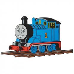 Φιγούρα τοίχου Thomas & Friends