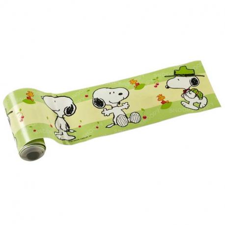 Μπορντούρα τοίχου Peanuts Snoopy