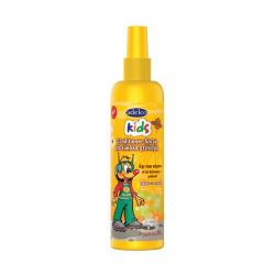 Adelco kids conditioner - σπρέι για εύκολο χτένισμα 200 ml