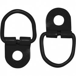 Κρίκοι στερέωσης καθίσματος αυτοκινήτου Axkid Attachment Loops