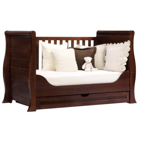 Κρεβάτι Trama Royal Dark