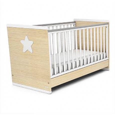 Κρεβάτι Casababy Primo