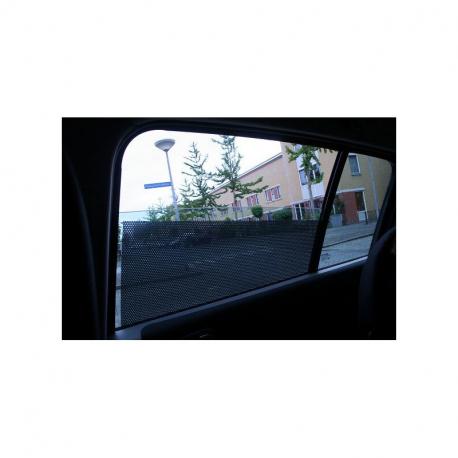 Miyali μεμβράνες ηλιοπροστασίας αυτοκινήτου DaDaCar