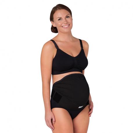 Προσαρμοζόμενη υποστηρικτική ζώνη εγκυμοσύνης Carriwell Overbelly Support S-M