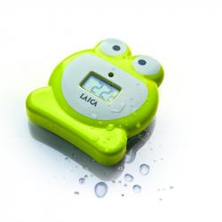 LAICA ψηφιακό θερμόμετρο μπάνιου TH4007Ε