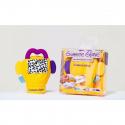 Gummee® Glove γάντι οδοντοφυίας 3-6 μηνών