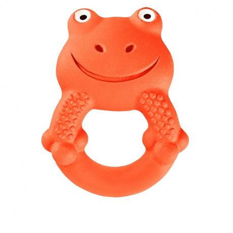 MAM χειροποίητο μασητικό Max the Frog