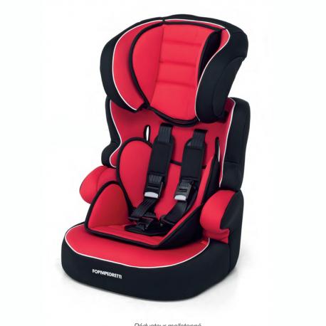 Κάθισμα αυτοκινήτου FoppaPedretti Babyroad Rouge 9-36 kg
