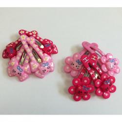 Κλικ-κλακ G&P Accessories Hello Kitty σετ των 2