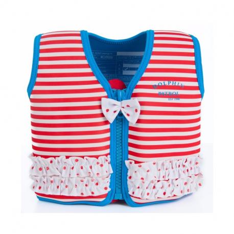 Σωσίβιο - γιλέκο Konfidence™ Original Jacket Marthas 4-5 ετών