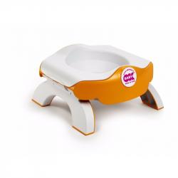 OK BABY® γιογιό ταξιδίου και μειωτήρας τουαλέτας Roady
