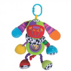 Σκυλάκι δραστηριοτήτων καροτσιού Playgro™ Activity Doofy Dog