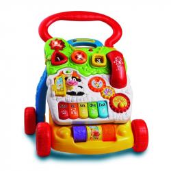 Περπατούρα δραστηριοτήτων 2 σε 1 Vtech® Baby
