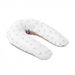 Μαξιλάρι θηλασμού Doomoo® Comfy Big Pure Taupe