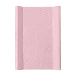 Στρώμα αλλαξιέρα Ceba Caro Pink 50 x 70 cm