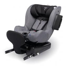 Κάθισμα αυτοκινήτου Axkid Modukid Seat i-Size Grey 9-18 kg