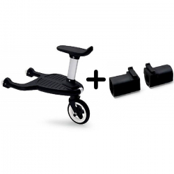 Αντάπτορες πλατφόρμας καροτσιού Bugaboo Cameleon3 Comfort Wheeled Board+ Adapter