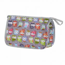 My Bags νεσεσέρ καλλυντικών Owls