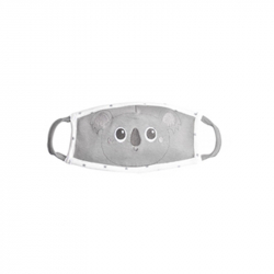 X-treme BABY παιδική βαμβακερή μάσκα προστασίας Coala