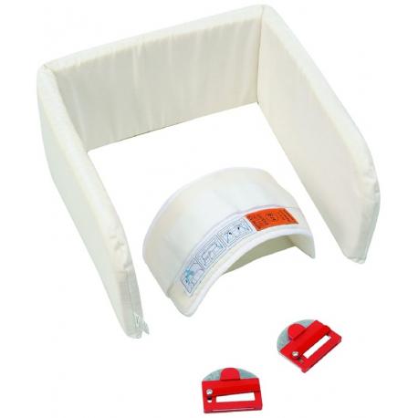Σύστημα πρόσδεσης port-bebe στο αυτοκίνητο FoppaPedretti Car Kit