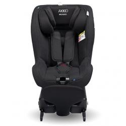 Κάθισμα αυτοκινήτου Axkid Modukid Seat i-Size Black 9-18 kg