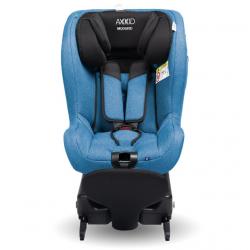 Κάθισμα αυτοκινήτου Axkid Modukid Seat i-Size Petrol 9-18 kg